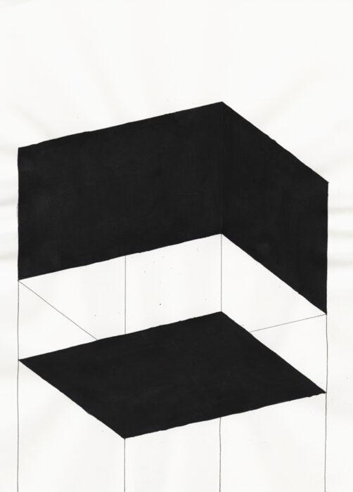 Lukas Kreuzer - Zwischen Stuhl und Bank